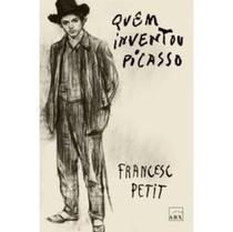 Livro - Quem inventou Picasso? -