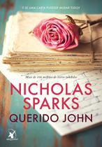 Livro - Querido John -