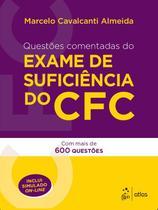 Livro - Questões Comentadas do Exame de Suficiência do CFC -