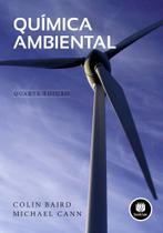 Livro - Química Ambiental -