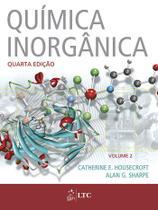 Livro - Química Inorgânica Vol. 2 -