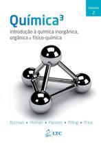 Livro - Química - Introdução à Química Inorgânica, Orgânica e Físico-Química - Vol. 2 -