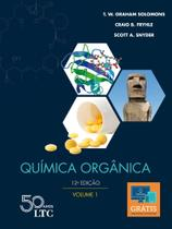Livro - Química Orgânica - Volume 1 -