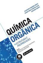 Livro - Química Orgânica -