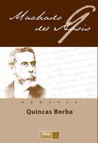 Livro - Quincas Borba -