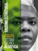 Livro - Racismo Estrutural -