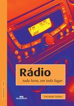 Livro - Rádio - Toda hora, em todo lugar