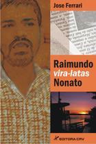 Livro - Raimundo vira-latas nonato -