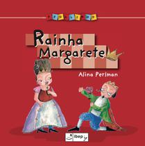 Livro - Rainha Margarete -