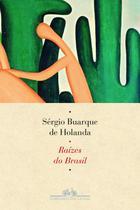 Livro - Raízes do Brasil -