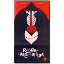 Livro - Rasga-Mortalhas - Zarabatana books