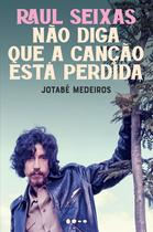 Livro - Raul Seixas -