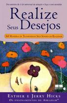 Livro - Realize seus desejos -
