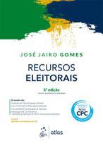 Livro - Recursos Eleitorais -