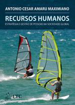 Livro - Recursos Humanos: Estratégia e Gestão de Pessoas na Sociedade Global -
