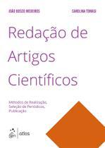 Livro - Redação De Artigos Científicos -