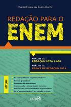 Livro - Redação para o ENEM -