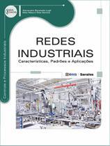 Livro - Redes industriais - Características, padrões e aplicações