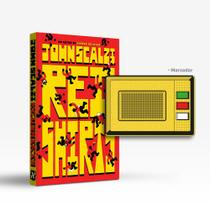 Livro - Redshirts -