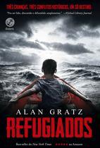 Livro - Refugiados -