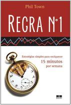 Livro - REGRA Nº 1 -