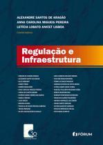 Livro - Regulação e infraestrutura -