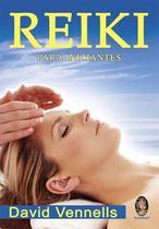 Livro - Reiki para iniciantes -
