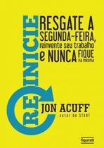 Livro - Reinicie -