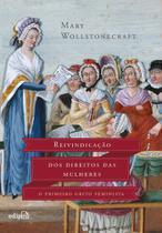 Livro - Reivindicação dos Direitos das Mulheres -