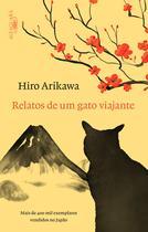 Livro - Relatos de um gato viajante -