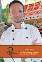 Livro - Renal gourmet - uma jornada gastronômica para pacientes dialíticos -