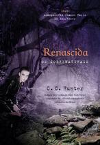 Livro - Renascida -