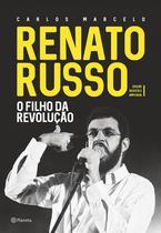 Livro - Renato Russo -