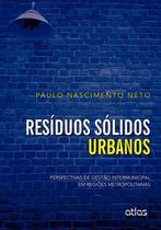 Livro - Resíduos Sólidos Urbanos -