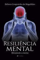 Livro - Resiliência mental - Viseu