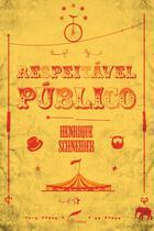 Livro - Respeitável público -