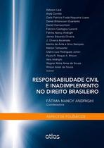 Livro - Responsabilidade Civil E Inadimplemento No Direito Brasileiro: Aspectos Polêmicos -
