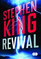 Livro - Revival -