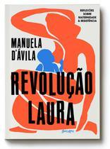 Livro - Revolução Laura -