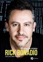 Livro - Rick Bonadio -