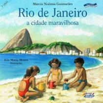 Livro - Rio de Janeiro -