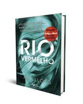 Livro: Rio Vermelho - Amy Lloyd - Livros