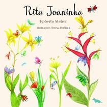 Livro - Rita joaninha -