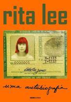 Livro - Rita Lee -