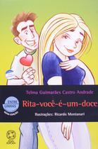 Livro - Rita-você-é-um-doce -