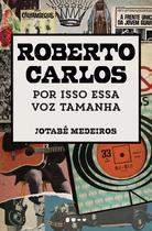Livro - Roberto Carlos -