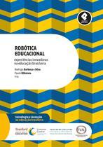 Livro - Robótica Educacional -
