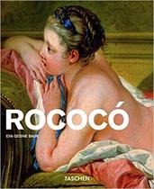 Livro - Rococó -