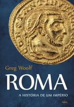 Livro - Roma -
