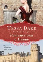Livro - Romance com o Duque -